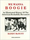 We Wanna Boogie by Randy McNutt