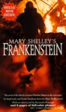 Mary Shelley's Frankenstein: Novelization