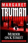 Murder on K Street (Capital Crimes, #23)
