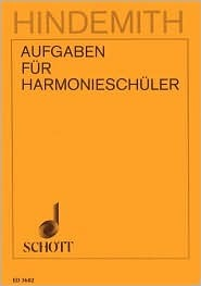 A Concentrated Course in Traditional Harmony 1: (German Edition)