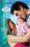 The Tycoon's Instant Family by Caroline Anderson