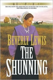 The Shunning (The Heritage of Lancaster County, #1)