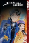 The Kindaichi Case Files, Vol. 16: The Magical Express