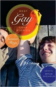 Best Gay Love Stories by Brad Nichols