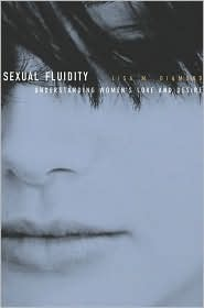 Sexual Fluidity by Lisa Diamond