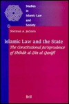 Islamic Law and the State by Sherman A. Jackson