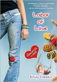 Labor of Love by Emily Franklin