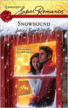 Snowbound (Harlequin Super Romance, #1454)