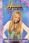 Hannah Montana, Volume 3: Boys and Beauty Blunders