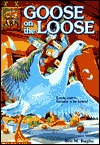 Review Goose on the Loose (Animal Ark #14) ePub by Ben M. Baglio, Helen Magee, Shelagh McNicholas