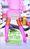 She's on the Money (Pink Pearl, #2) (Silhouette Bombshell, #55)