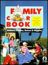 Family Car Book