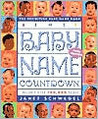 The Baby Name Countdown: The Definitive Baby Name Book