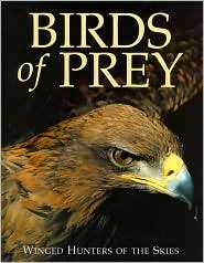 Birds of Prey by Paul D. Frost