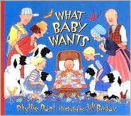 What Baby Wants