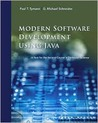 Modern Software Development Using Java: A Text for the Second Course in Computer Science