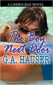 The Boy Next Door by G.A. Hauser