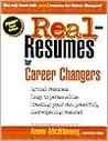 Real-Resumes for Career Changes