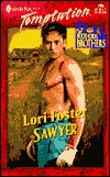 Sawyer (Buckhorn Brothers, #1) by Lori Foster