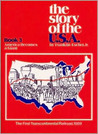 The Story of the U.S.A. (America Becomes A Giant, Book 3)