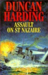 Assault on St Nazaire