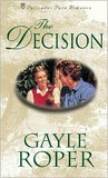 The Decision (Palisades Pure Romance)