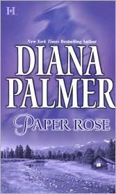 Paper Rose by Diana Palmer