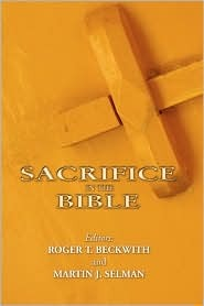 Sacrifice In The Bible