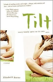 Tilt: Every Family Spins on Its Own Axis; A Novel