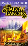 The Shadow Dancers (G.O.D. Inc., #2)