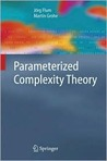 Parameterized Complexity Theory