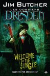 Welcome to the jungle (Les dossiers Dresden, #0)