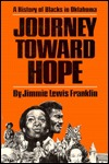 Journey Toward Hope by Jimmie Lewis Franklin