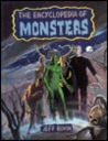The Encyclopedia of Monsters