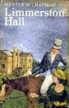 Limmerston Hall by Hester W. Chapman