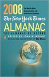 The New York Times Almanac 2008: The Almanac of Record