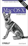 Mac OS X Pocket Guide, 2nd Edition