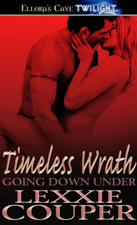 Timeless Wrath by Lexxie Couper