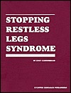 Stopping Restless Legs Syndrome by L.E. Mills