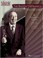 The Buddy Defranco Collection: Clarinet  by  Khachaturian Aram