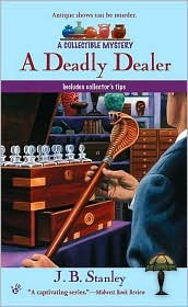 A Deadly Dealer by Ellery Adams