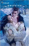 Winter Kissed: A Kiss Of Frost\Ice Bound (Harlequin Nocturne, #52)