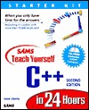 Teach Yourself C++ in 24 Hours [With *] by Jesse Liberty