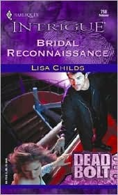 Bridal Reconnaissance by Lisa Childs