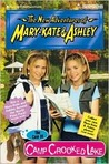 The Case of Camp Crooked Lake (The New Adventures of Mary-Kate and Ashley, #30)
