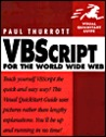 VBScript for the World Wide Web