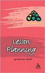 Lesson Planning by Graham Butt