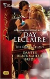 Dante's Blackmailed Bride: The Dante Legacy