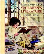 A Critical Handbook of Children