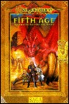 Dragonlance Fifth Age: SAGA System [BOX SET]